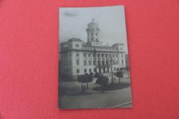 Thuringen Zeulenroda  Rathaus 1914 Rppc - Germany