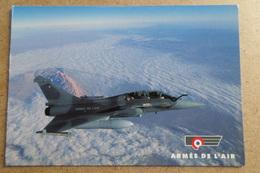 RAFALE  ( Avion,Aviation,Armée De L'Air ) - 1946-....: Ere Moderne