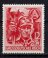 DR 1945 // Mi. 909 ** - Deutschland