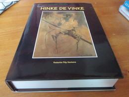 Hinke De Vinke, 400 Jaar Vinkensport In Vlaanderen, 60 Jaar Algemene Vineniersbond - History