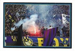 Inter - Non Viaggiata - Calcio