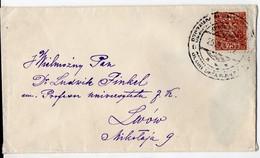 Poland Krynica-Zdrój Special Postmark 1930 - 1919-1939 Republic