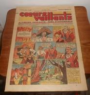 Coeurs Vaillants. N°52. Dimanche 28 Décembre 1947. - Otros