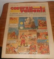 Coeurs Vaillants. N°50. Dimanche 14  Décembre 1947. - Newspapers