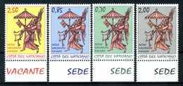 2013 VATICANO SET MNH ** - Vatican