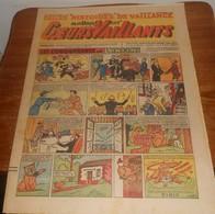 Coeurs Vaillants. N°47. Dimanche 23 Novembre 1947. - Newspapers