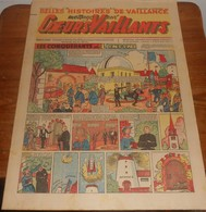 Coeurs Vaillants. N°46. Dimanche 16 Novembre 1947. - Newspapers