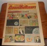 Coeurs Vaillants. N°45. Dimanche 9 Novembre 1947. - Newspapers