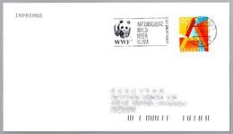 PROTECCION DE LA NATURALEZA - BOSQUES - MARES - CLIMA - WWF. Basel 1998 - Protección Del Medio Ambiente Y Del Clima