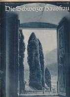 DIE SCHWEIZER HAUSFRAU - 44/1950 - Riviste & Giornali