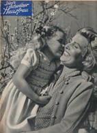 DIE SCHWEIZER HAUSFRAU - 18/1951 - Riviste & Giornali