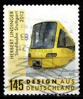 D+ Deutschland 2018 Mi 3363 Design Lindinger - Usados