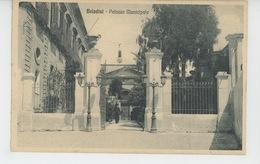 ITALIE - BRINDISI - Palazzo Municipale - Brindisi