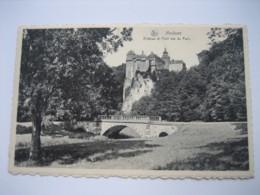 MODAVE : Château - Altri