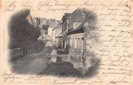 BACQUEVILLE EN CAUX - Entrée De Bacqueville, Route De Beautot - France