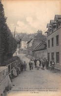 BACQUEVILLE EN CAUX - Chemin De Beautot - Le Pont - France