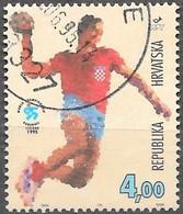 Croatie - Y&T N° 284 - Oblitéré - Croatie