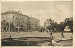 Pays Div-ref R836- Slovaquie - Bratislava  - Carte Bon Etat  - - Slovaquie