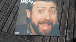 Dubbel Lp - Urbanus' Plezantste - Vinyles