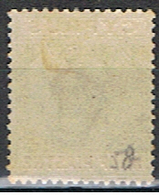 (XIP 51) CYPRUS // YVERT 57 //  1912    NEUF - Chypre (...-1960)