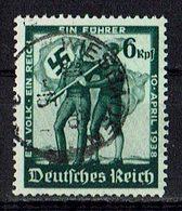DR 1938 // Mi. 662 O - Deutschland