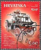 Croatie - Y&T N° 1055 - Oblitéré - Croatie