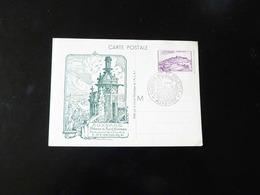 CACHET COMMEMORATIF  -  EXPOSITION ART ET PHILATELIE AUXERRE  -  1947  - - Storia Postale