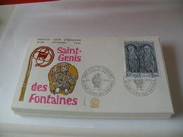 Lot De 32 FDC 1 Jour 1976 Historique - - FDC