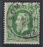 Nr. 30 : Somergem - 1869-1883 Leopold II