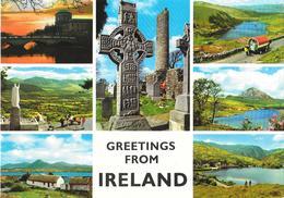 Greetings From IRELAND - Irlande
