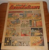 Coeurs Vaillants. N°39. Dimanche 28 Septembre 1947. - Other