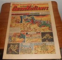 Coeurs Vaillants. N°38. Dimanche 21 Septembre 1947. - Newspapers
