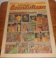 Coeurs Vaillants. N°37. Dimanche 14 Septembre 1947. - Newspapers