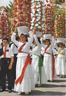 TOMAR - Festa Dos Tabuleiros - Santarem