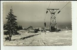 25 - Doubs - Station De Ski à Définir - Labo Photo Gigandet Pontarlier- - Pontarlier