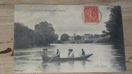 Les Bords Du Gardon Pres COMPS …... … PHI.......2534 - France