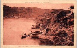 AMERIQUE --  Antilles - REPUBLIQUE DOMINICAINE  - Chacachacare - Dominicaine (République)