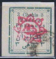 Iran Perse 1902, Scott 282, CV $ 500 !!! - Iran