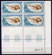 AFARS - 414CD** - MUREX SCOLAPAX - Afars Et Issas (1967-1977)