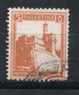 Ref: 1288. Palestina. 1927-42. Ciudad De Jerusalem. - Palestina