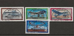 1979-Jugend,Aviation. - [7] West-Duitsland