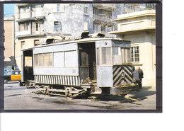 Tram - Streetcar - Tramways