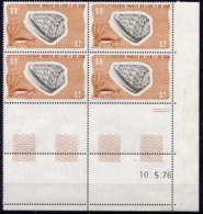 AFARS - 426CD** - CONUS TAENIATUS - Afars Et Issas (1967-1977)