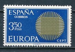 °°° SPAGNA - Y&T N°1622 - 1970 MNH °°° - 1931-Oggi: 2. Rep. - ... Juan Carlos I