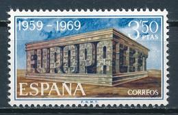 °°° SPAGNA - Y&T N°1572 - 1969 MNH °°° - 1931-Oggi: 2. Rep. - ... Juan Carlos I