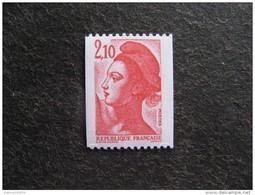 TB N° 2322 B. Neuf XX. Gomme Brillante. - France