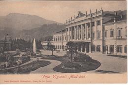 Villa Visconti Modrone - Milano (Milan)