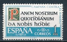°°° SPAGNA - Y&T N°1175 - 1963 MNH °°° - 1931-Oggi: 2. Rep. - ... Juan Carlos I