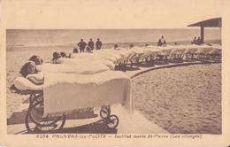 CPA - 9254. PALAVAS LES FLOTS - Institut Marin St Pierre (les Allongés) - Palavas Les Flots