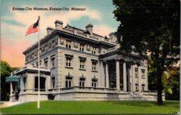 Missouri Kansas City The Kansas City Museum - Museum